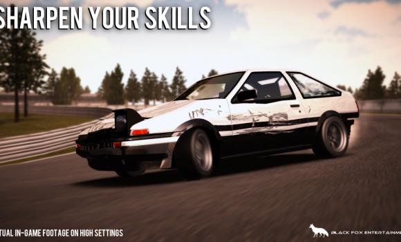 Drift Legends Ekran Görüntüleri - 2
