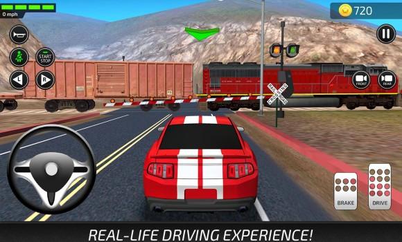 Driving Academy Simulator 3D Ekran Görüntüleri - 7