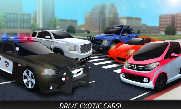 Driving Academy Simulator 3D Ekran Görüntüleri - 6