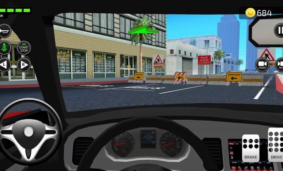 Driving Academy Simulator 3D Ekran Görüntüleri - 4