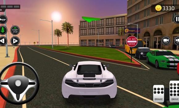 Driving Academy Simulator 3D Ekran Görüntüleri - 3