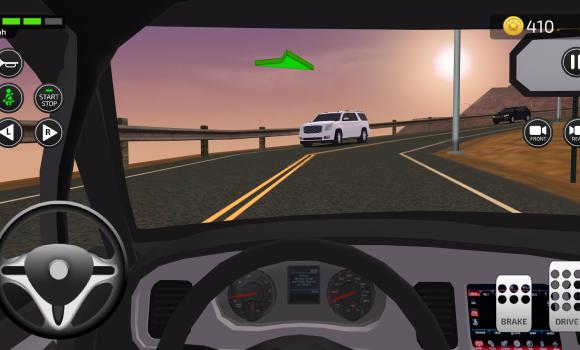 Driving Academy Simulator 3D Ekran Görüntüleri - 1