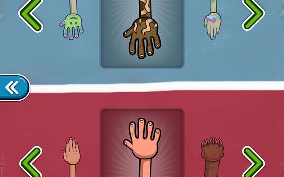 Red Hands Ekran Görüntüleri - 3