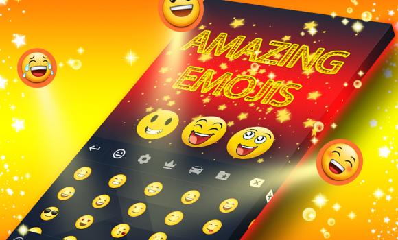 Emoji Keyboard Pro Ekran Görüntüleri - 5