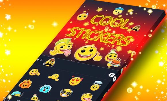 Emoji Keyboard Pro Ekran Görüntüleri - 4