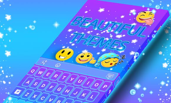 Emoji Keyboard Pro Ekran Görüntüleri - 3