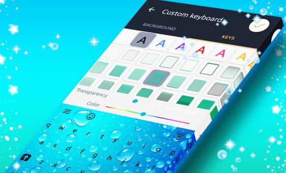 Emoji Keyboard Pro Ekran Görüntüleri - 2