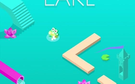 Endless Lake Ekran Görüntüleri - 4