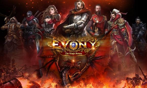 Evony: The King's Return Ekran Görüntüleri - 6