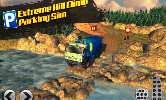 Extreme Hill Climb Parking Sim Ekran Görüntüleri - 5
