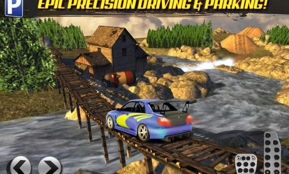 Extreme Hill Climb Parking Sim Ekran Görüntüleri - 3