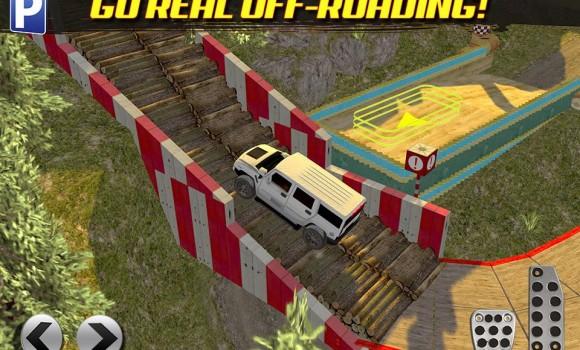 Extreme Hill Climb Parking Sim Ekran Görüntüleri - 2