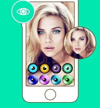 Eye Color Switch Ekran Görüntüleri - 5