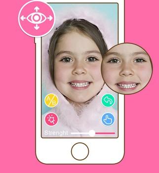Eye Color Switch Ekran Görüntüleri - 3
