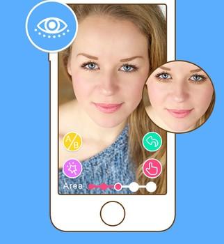 Eye Color Switch Ekran Görüntüleri - 1
