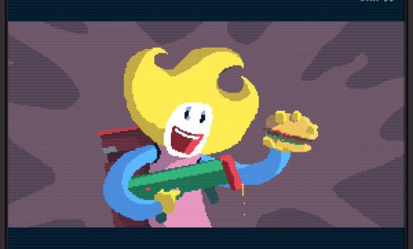 Fast Food Rampage Ekran Görüntüleri - 3