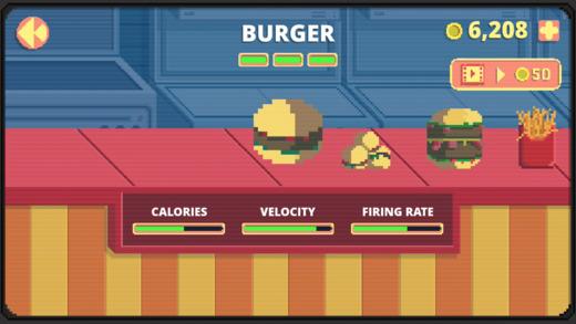 Fast Food Rampage Ekran Görüntüleri - 4