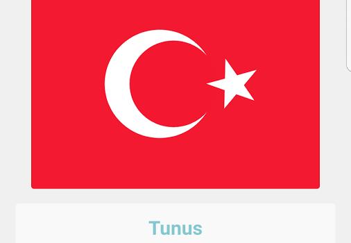 Flags of the World Ekran Görüntüleri - 6