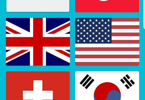 Flags of the World Ekran Görüntüleri - 2