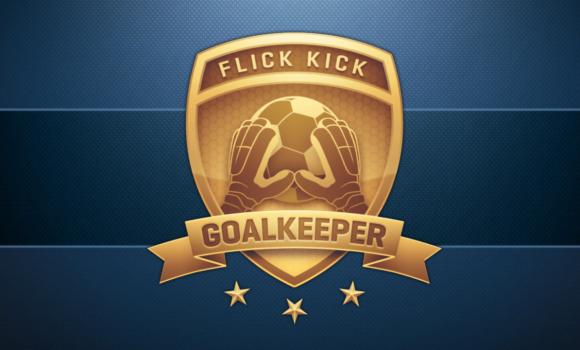 Flick Kick Goalkeeper Ekran Görüntüleri - 6