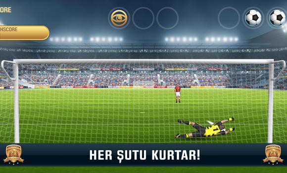 Flick Kick Goalkeeper Ekran Görüntüleri - 5