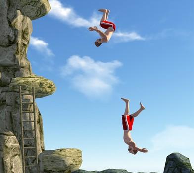 Flip Diving Ekran Görüntüleri - 5