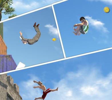 Flip Diving Ekran Görüntüleri - 3