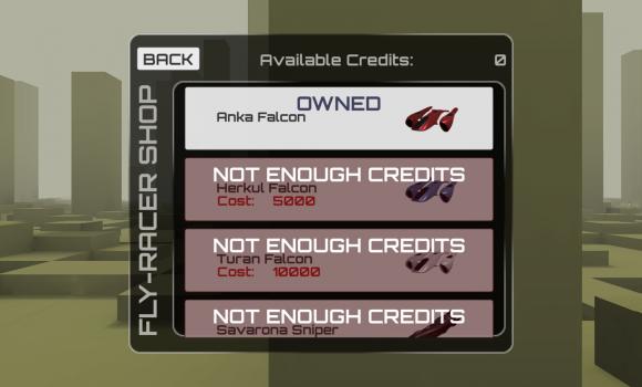 Fly Racer 2: Anthem Ekran Görüntüleri - 2