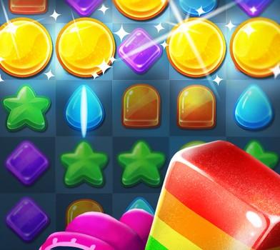 Frozen Frenzy Mania Ekran Görüntüleri - 5