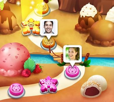 Frozen Frenzy Mania Ekran Görüntüleri - 2