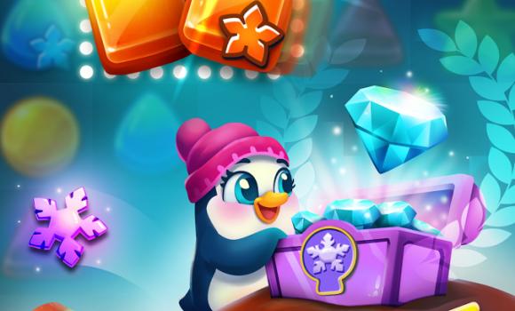 Frozen Frenzy Mania Ekran Görüntüleri - 1