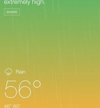 Funny Or Die Weather Ekran Görüntüleri - 5