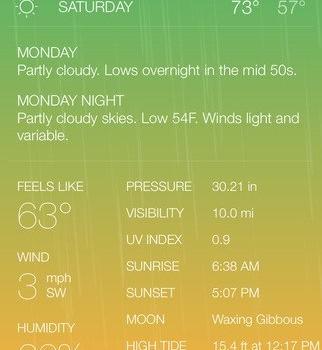 Funny Or Die Weather Ekran Görüntüleri - 4