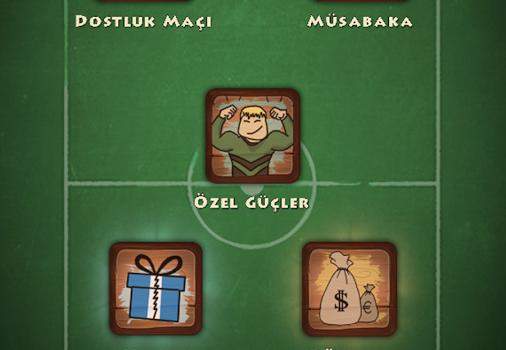 Game of Coinball Ekran Görüntüleri - 3
