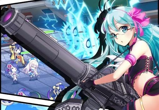 Girls X Battle Ekran Görüntüleri - 4