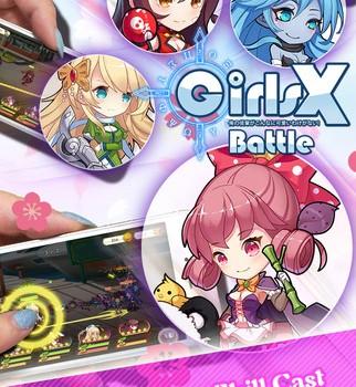 Girls X Battle Ekran Görüntüleri - 2