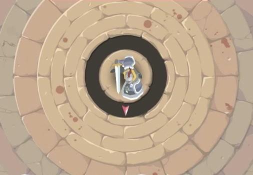 Spinner Knight Ekran Görüntüleri - 4