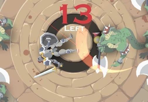 Spinner Knight Ekran Görüntüleri - 3