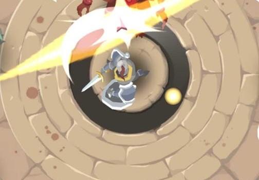 Spinner Knight Ekran Görüntüleri - 2