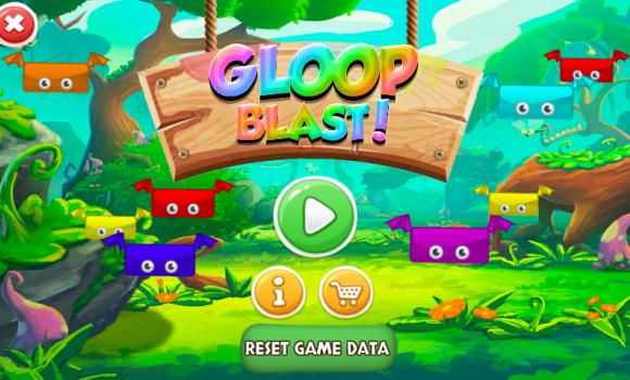 Gloop Blast! Ekran Görüntüleri - 3