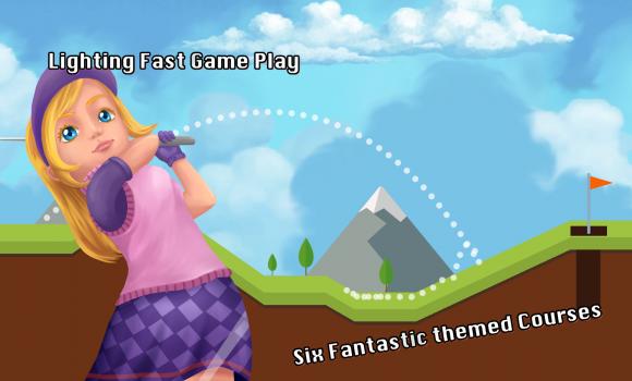 Golf Game One Ekran Görüntüleri - 3