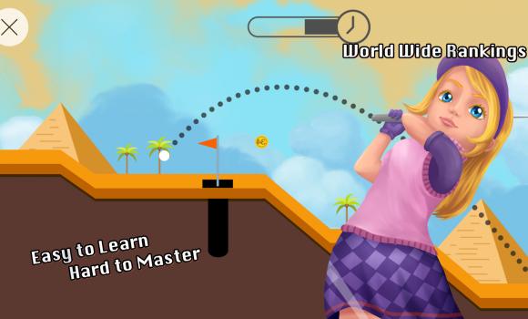 Golf Game One Ekran Görüntüleri - 2