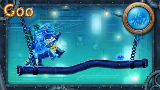 Goo Saga Ekran Görüntüleri - 1