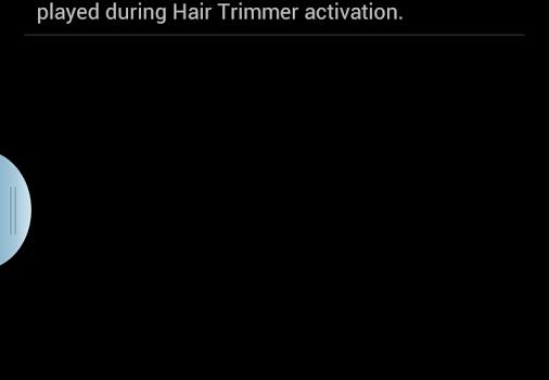 Hair Trimmer Clipper Ekran Görüntüleri - 2