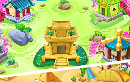 Hamster Islands Ekran Görüntüleri - 4
