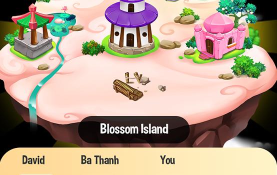 Hamster Islands Ekran Görüntüleri - 2