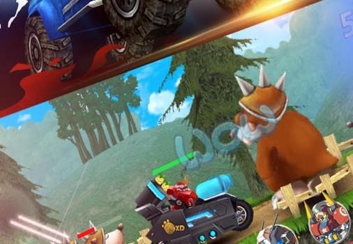 Hero Panda vs Zombies Ekran Görüntüleri - 3