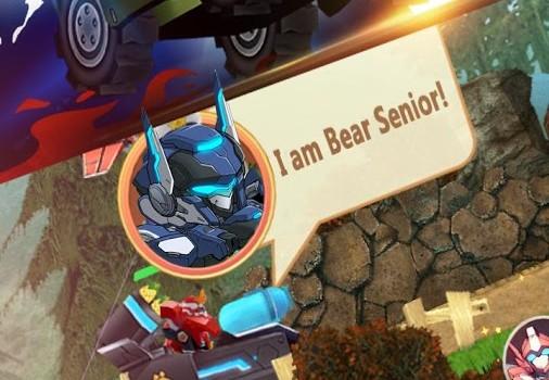 Hero Panda vs Zombies Ekran Görüntüleri - 2