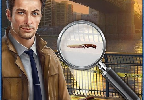Homicide Squad: Hidden Crimes Ekran Görüntüleri - 5