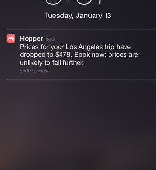 Hopper Ekran Görüntüleri - 1